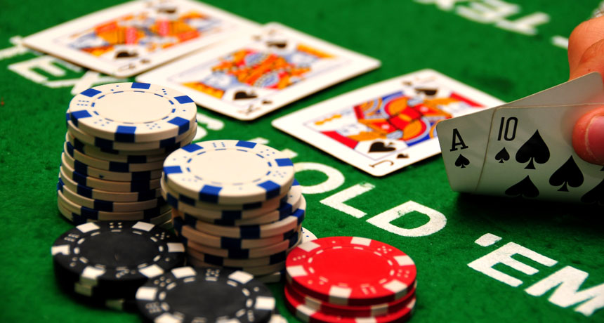 Online Casino For Newbies And Also Everybody Else