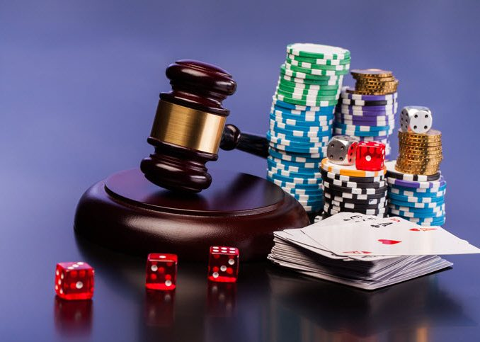 Find Out These Methods To Obtain Rid Of Online Gambling