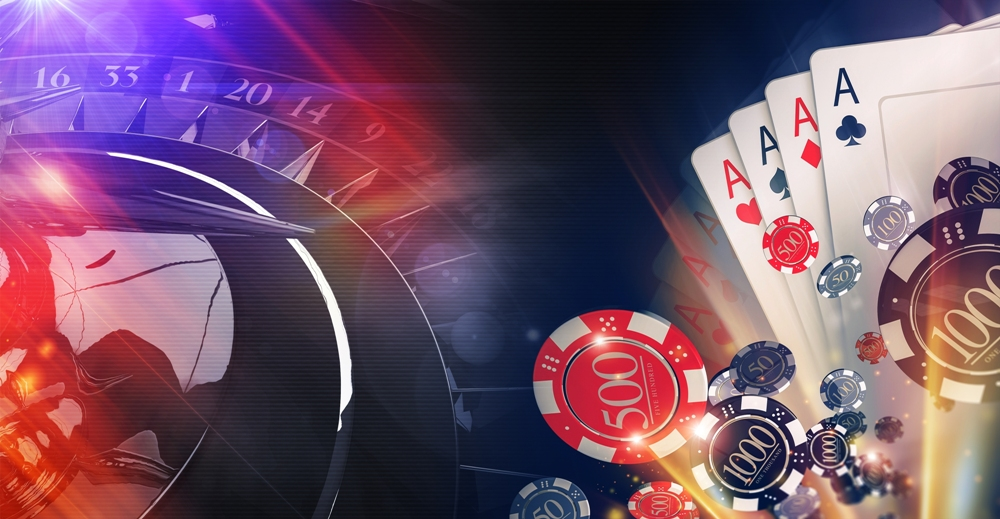 Casino Does Measurement Issue