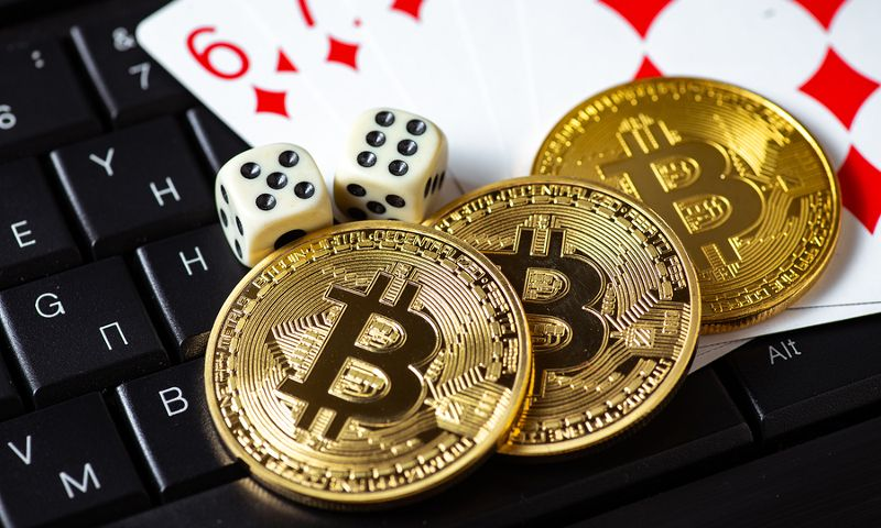 The Ten Greatest Online Casino Errors You May Simply Keep Away From