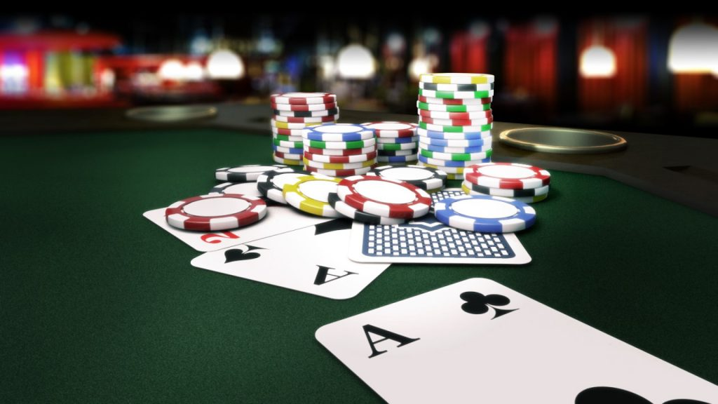 Four Unbelievable Gambling Examples