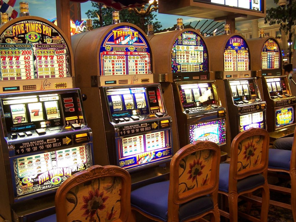 What Every Person Is Claiming Concerning Gambling Is Dead