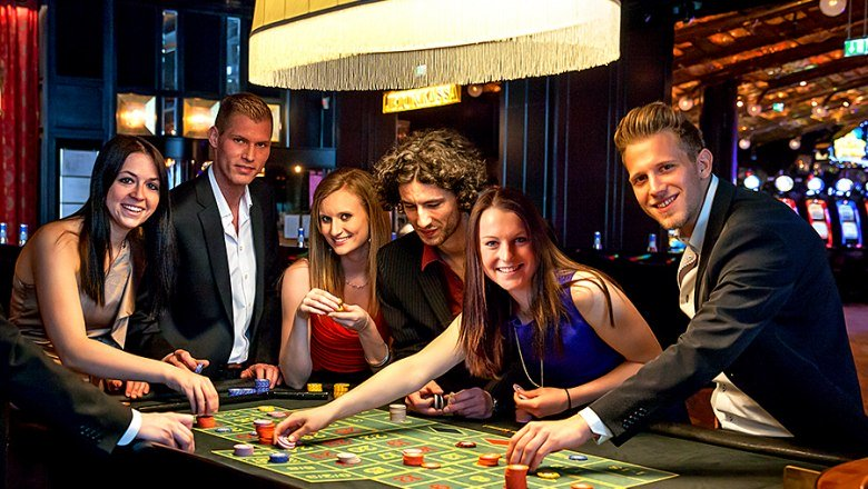 What The Will Not Inform You About Casino